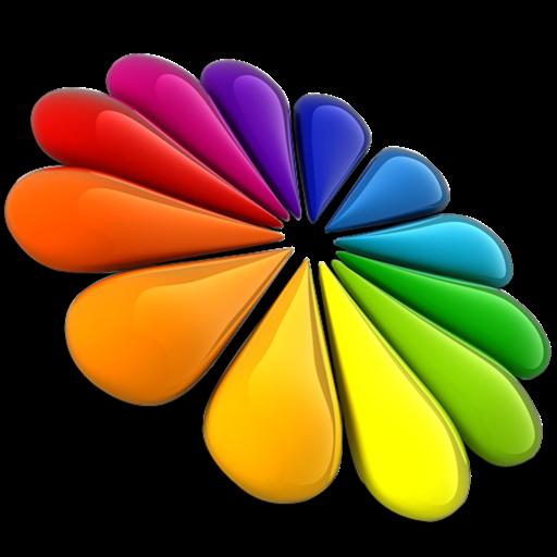 批量图片浏览器 iSee Lite  for Mac