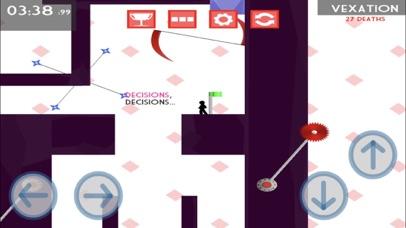 OhVex screenshot 1