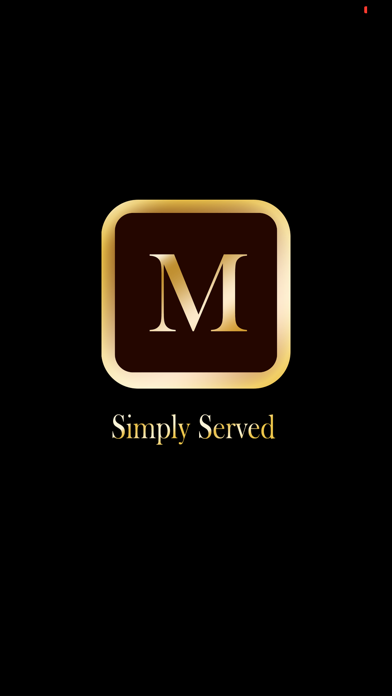 cancel MenuApp. Simply Served. subscription image 2