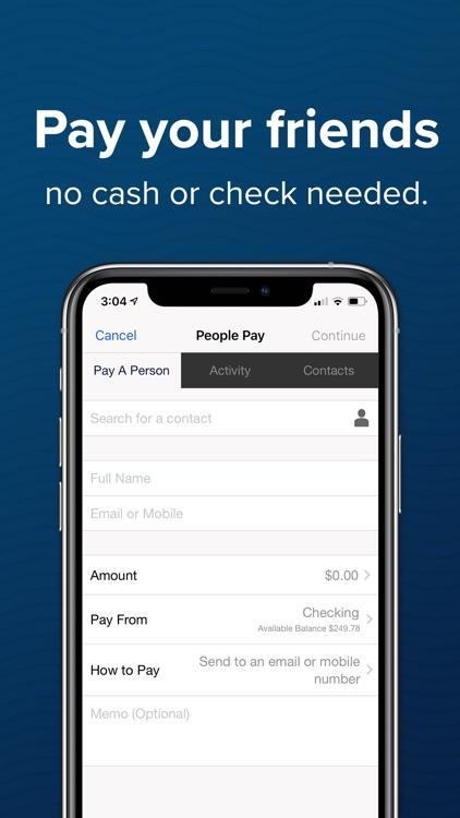 INTRUST Mobile Banking screenshot-4