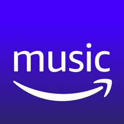 ‎Amazon Music: Musik & Podcasts