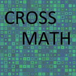 CrossMath: Math Puzzle Game
