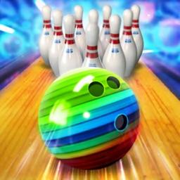 Bowling Club™ - Challenge King