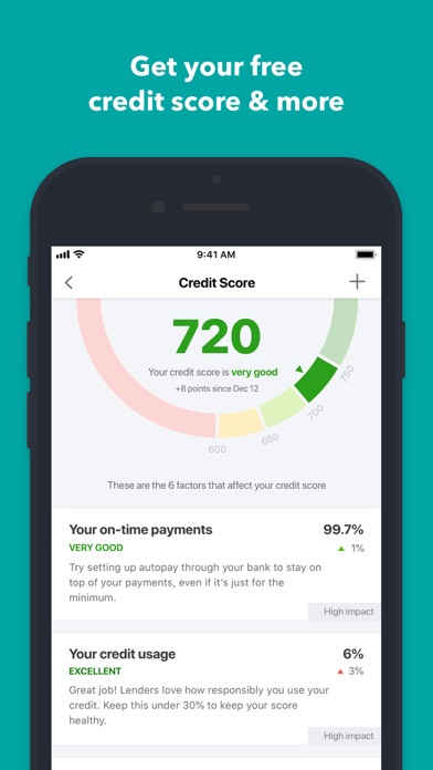 messages.download Mint: Personal Finance & Money software