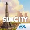シムシティ ビルドイット (SIMCITY BUILDIT) iPhone / iPad