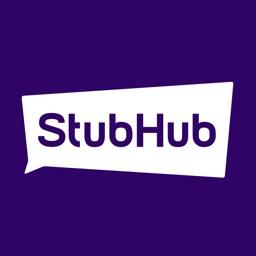 StubHub: Event Tickets