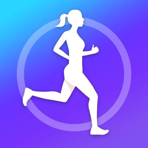 Pedometer - Walking Tracker