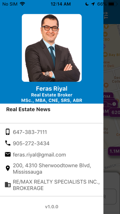 Feras Riyal RE/MAX