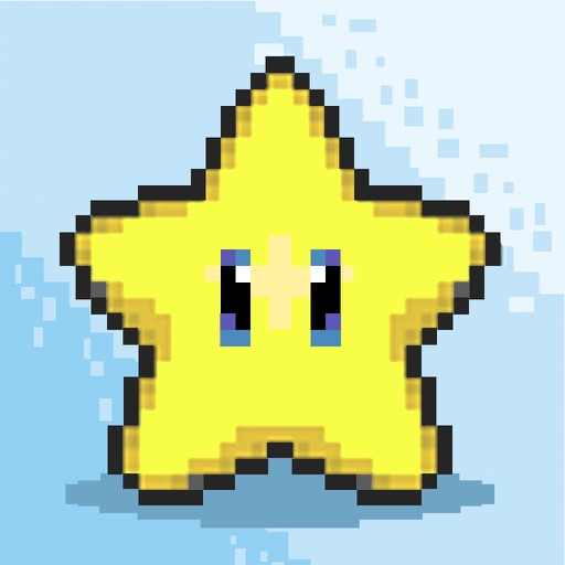 Fallen Star: Epic Tap Tap Game