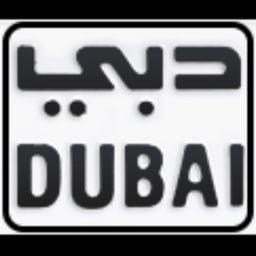 Dubai Parking مواقف دبي