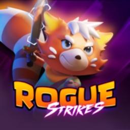 Rogue Strikes