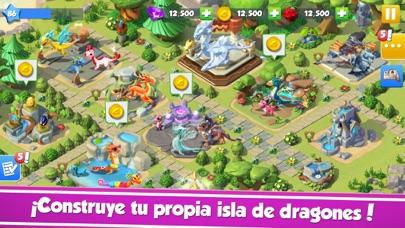 Descargar Dragon Mania Legends - Fantasy para Android