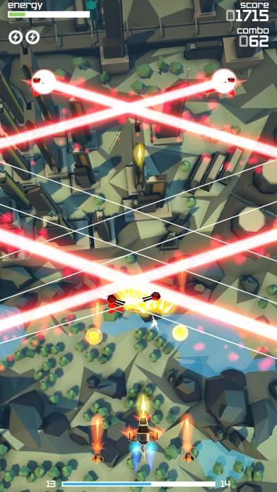 BulletBorne screenshot 2