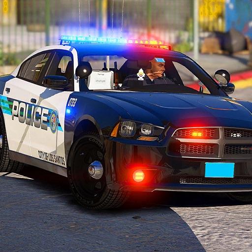 Симулятор полицейского 2021