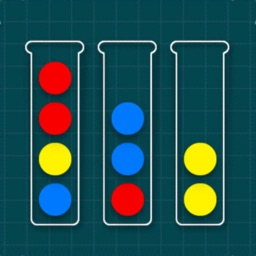 Ball Sort Puzzle - Color Games