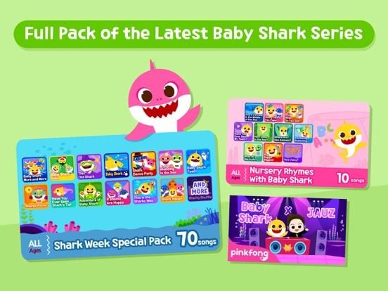 Baby Shark Best Kids Songsのおすすめ画像3