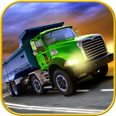 Activities of Truck on the Move: Best 3D Free Driving Challenge Game with Highway, City and Quick Cargo Delivery