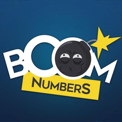 Boom Numbers