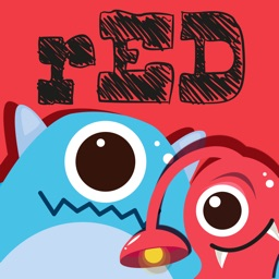 rED Writing - Learn to Write 2