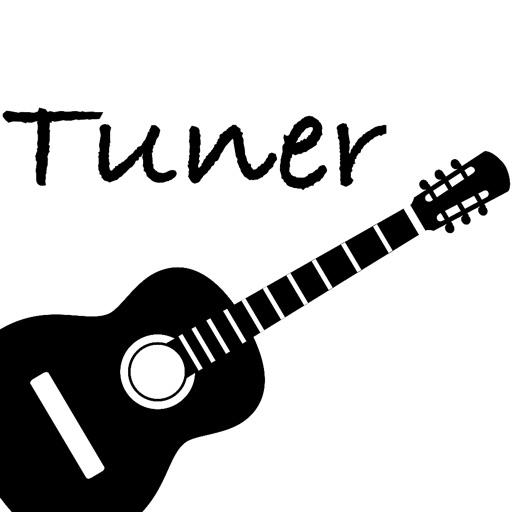 Tuner - Chromatic Guitar Tuner