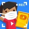 Vlogger Go Viral - Tube Star