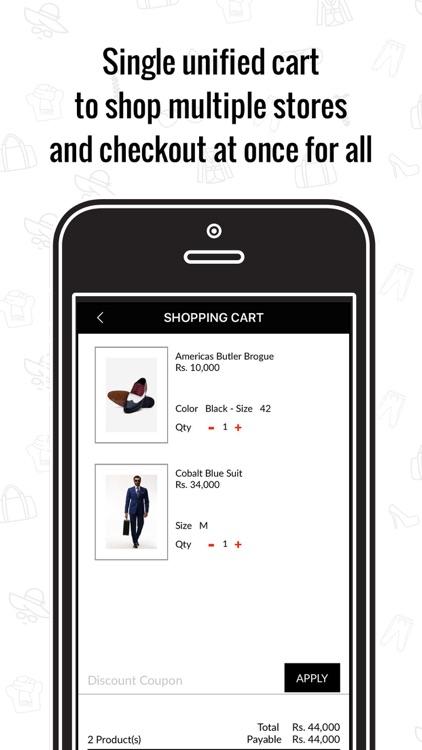 Mobishop - All in One Shopping screenshot-5