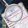 Cluesheet Companion - iPhoneアプリ