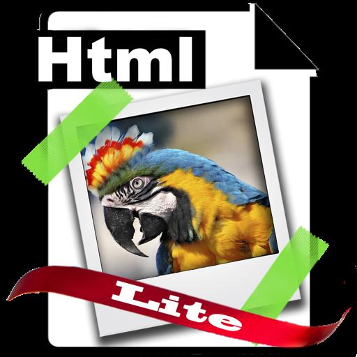 Image 2 Html Lite for Mac