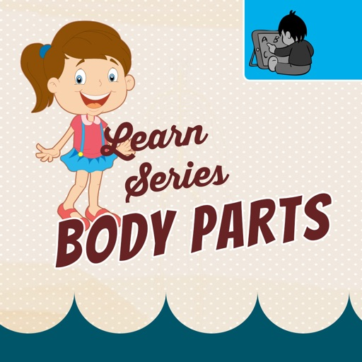 Learn Body Parts