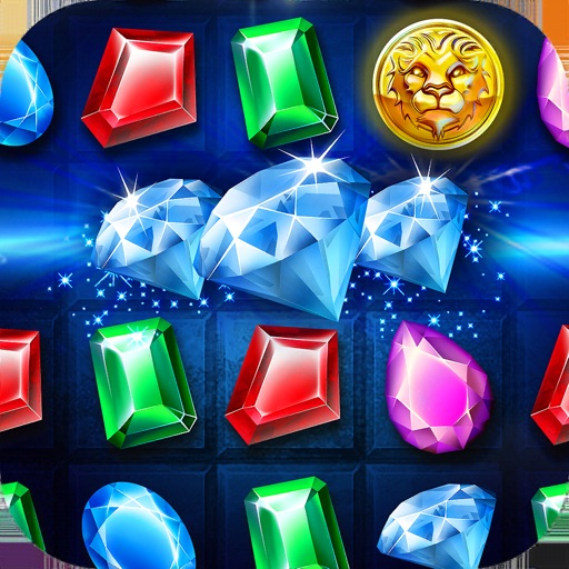 Jewel Quest Tournaments icon