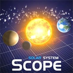 solar system scope italiano - photo #37