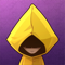 App Icon for Very Little Nightmares App in Italy App Store