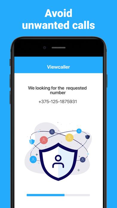 ViewCaller: Caller ID & Blockのおすすめ画像2