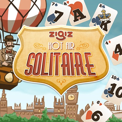 Hot Air Solitaire icon