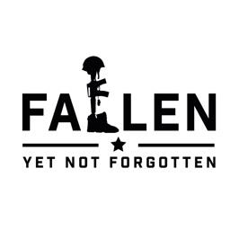 Fallen Yet Not Forgotten