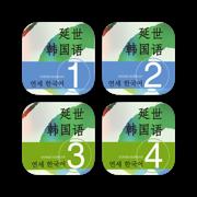 韩国语基础进阶精品系列 -从入门到高级学习更系统更全面,做地道韩语达人全新专业课程套餐