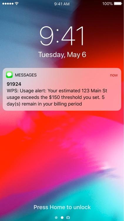 Wisconsin Public Service (WPS) screenshot-5