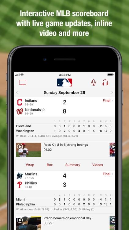 MLB screenshot-3
