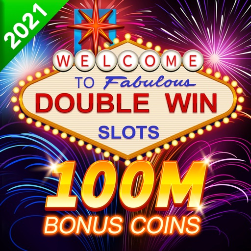 Double Win Slots Casino Game