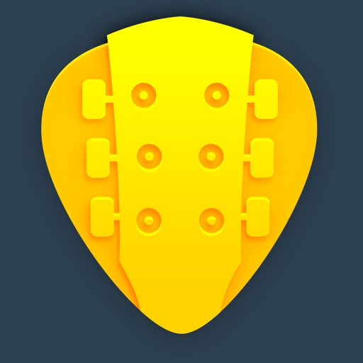 Guitar Tuner - Ukulele & Bass icon