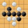 连珠规则五子棋