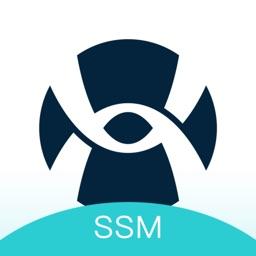 广蔚SSM