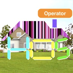 HOS Smart Home Operator Live Apple Watch App