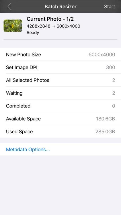 Big Photo screenshot-4