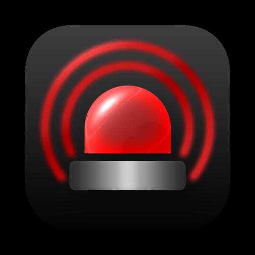 Unplug Alarm