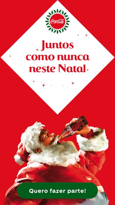Natal Coca-Cola screenshot 1