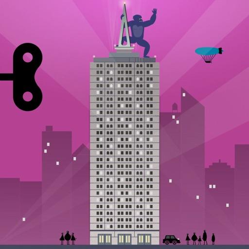 Skyscrapers by Tinybop