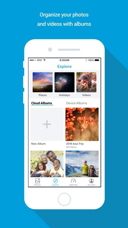 AT&T Photo Storage screenshot-3