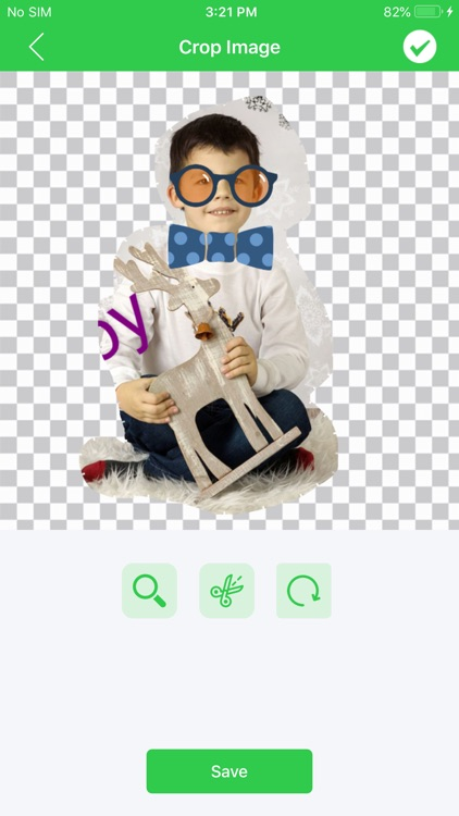 Quick Sticker Maker screenshot-6