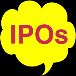 IPOs Stocks Investing Scan